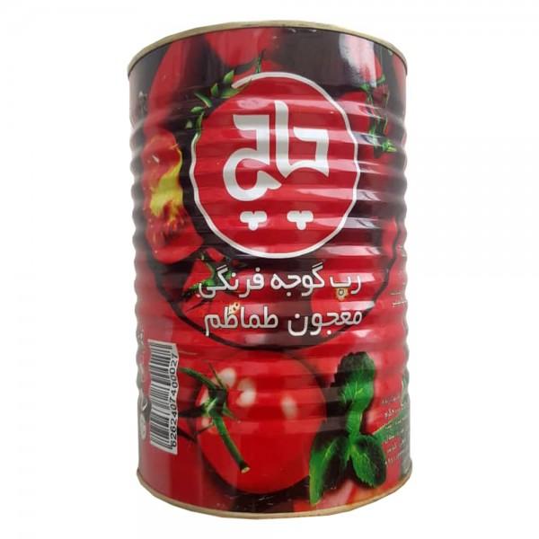 رب گوجه 5 کیلوگرمی چاچ